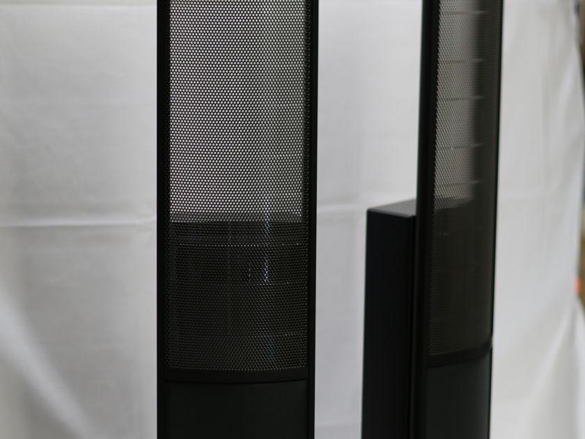 MartinLogan EFX On-Wall Electrostatic Loudspeakers (PAIR)