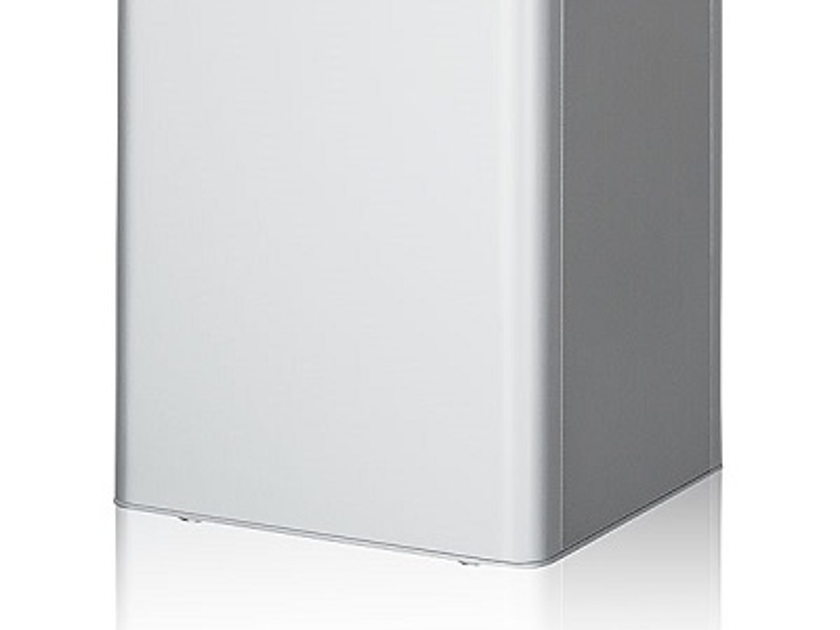 Piega PS 2, active subwoofer, silver colour 220 Voltage