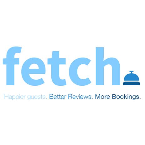 Fetch | Digital Guest & Team Engagement Hub