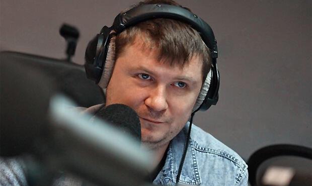 Главным редактором «Русского Радио» назначен Владимир Борисов - OnAir.ru