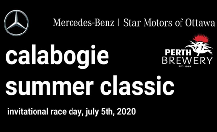 2020 Calabogie Summer Classic - Invitiational