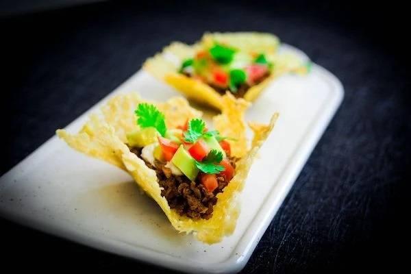Keto Taco Heaven