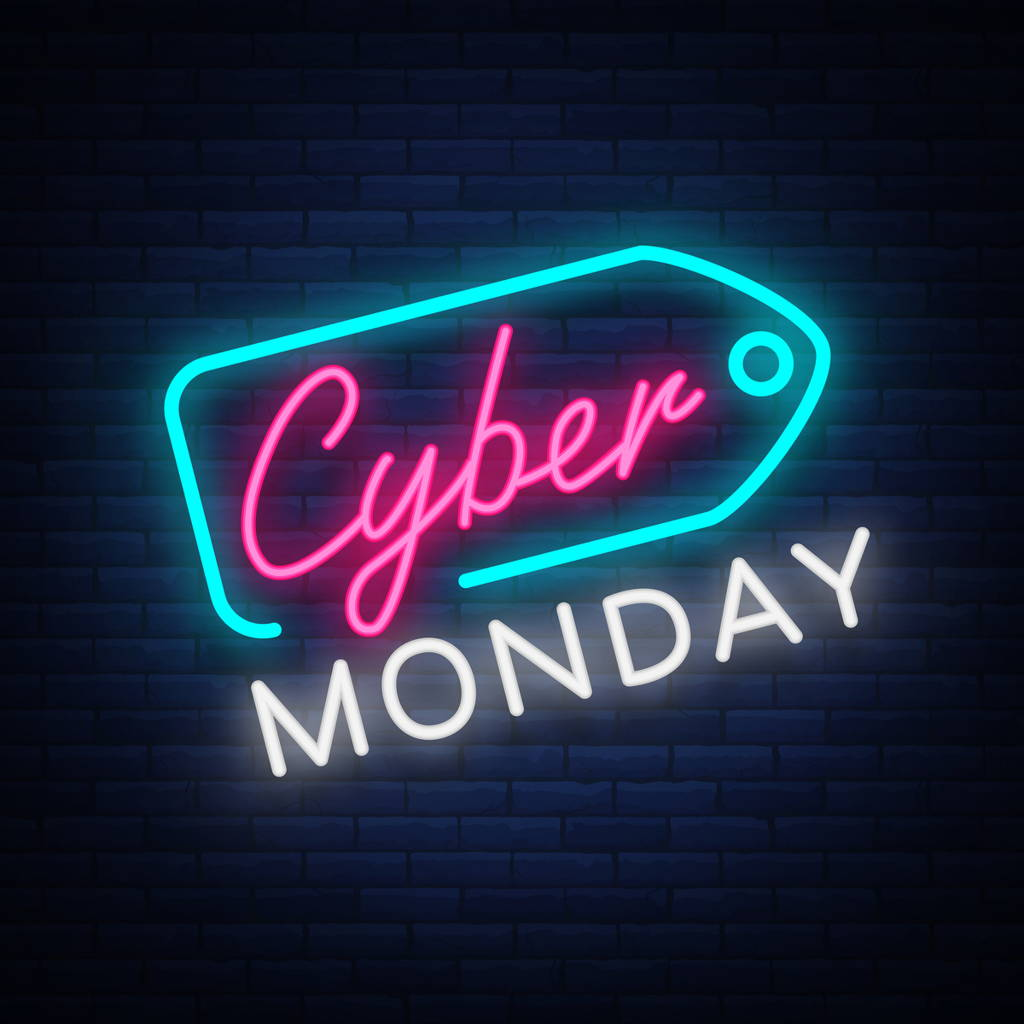 AnyBox Cargo Storage Cyber Monday Sale