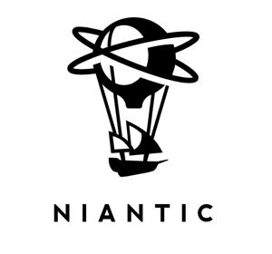 Niantic, Inc. logo
