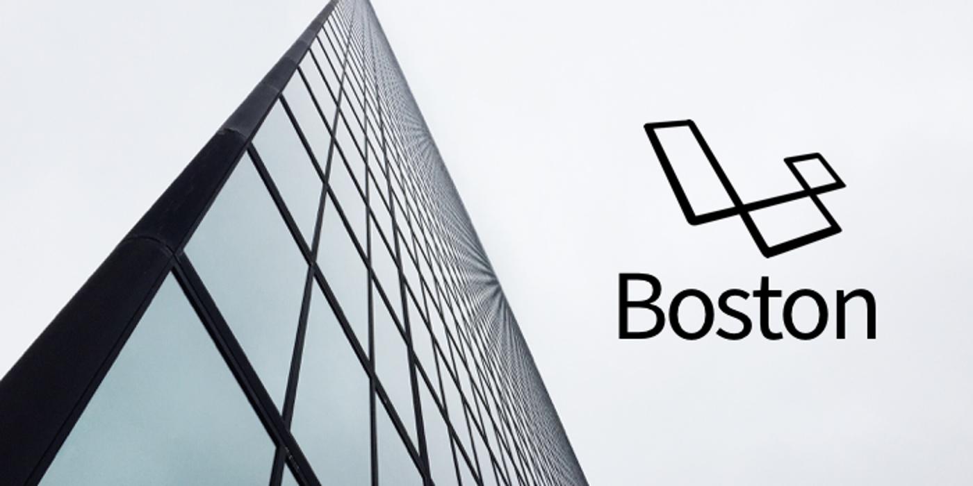 Laravel Boston Meetup: Hello Nova