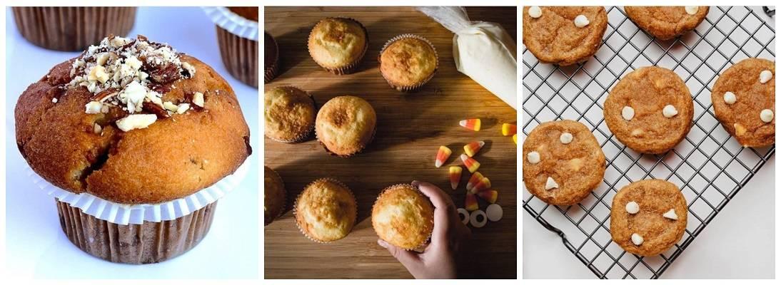 The Decadent and Indulgent Pumpkin Flour Muffin Mix