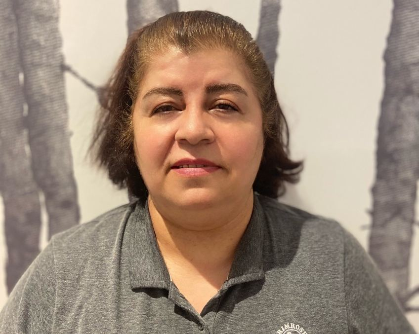 Mrs. Ghods Maghsoudi , Infant Teacher