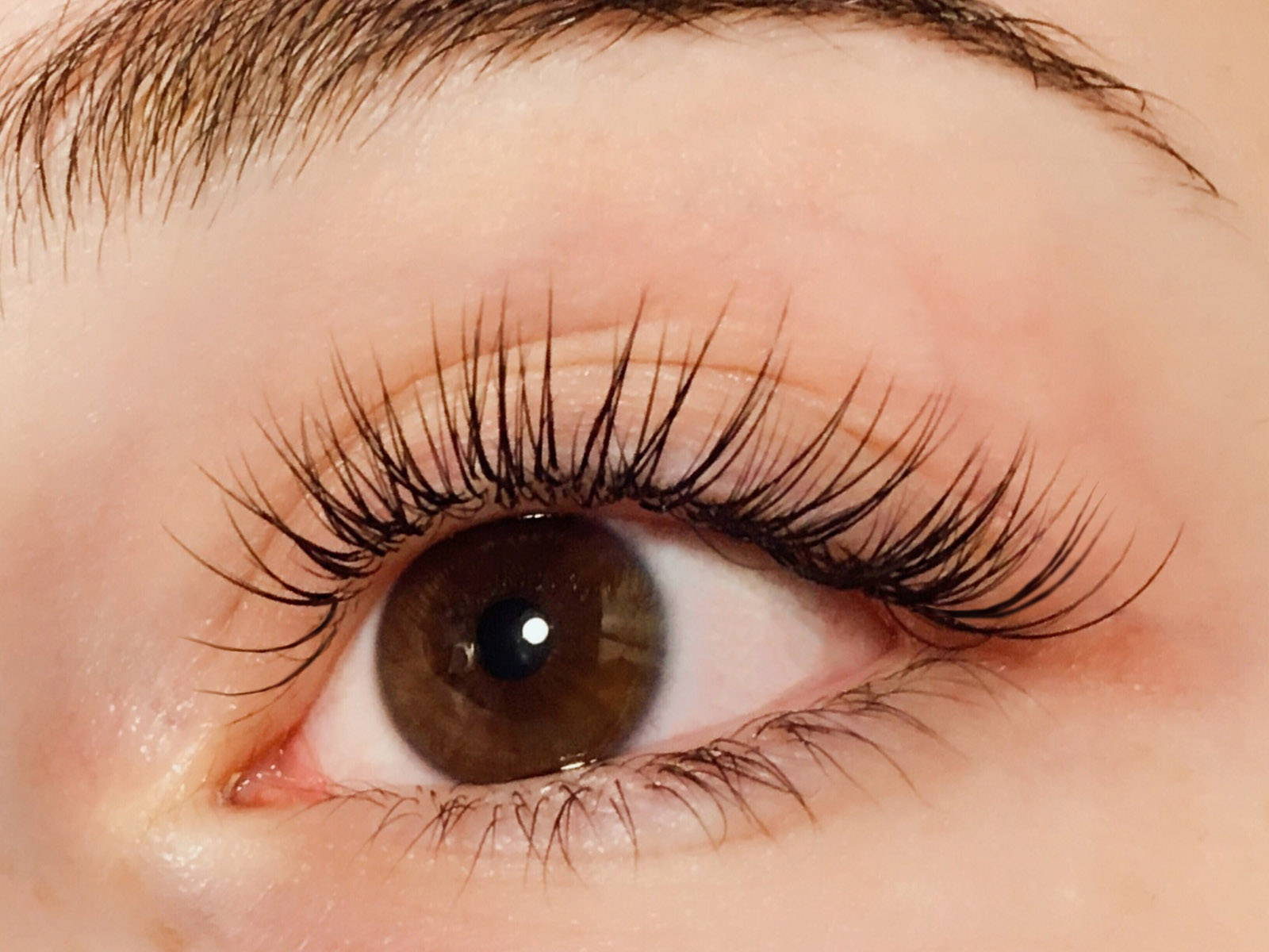 Japanese Eyelash Extension courses