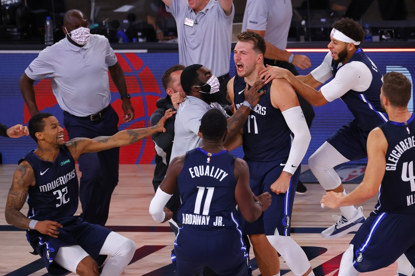 NBA Free Picks And Predictions: August 28 - 30