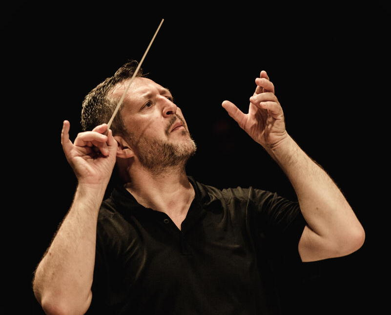 Thomas Adès in the 2019/20 Season April 2–4, 2020