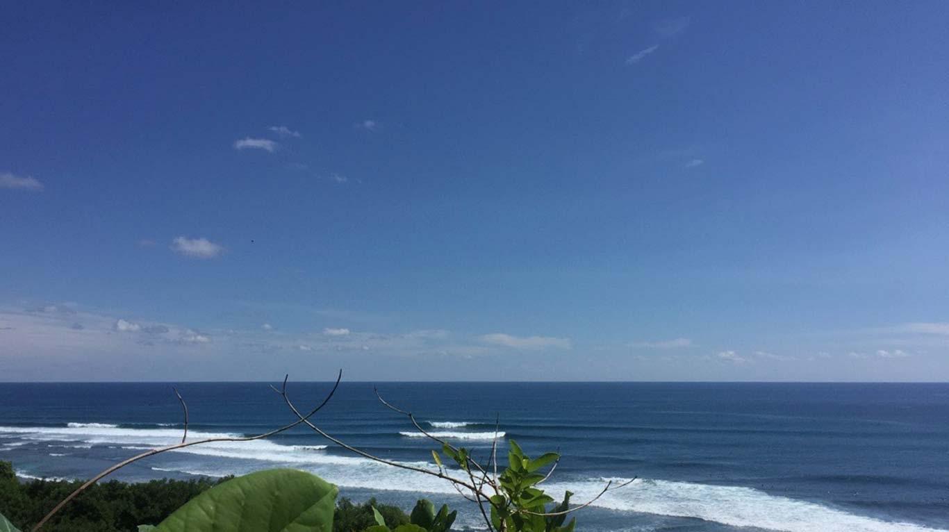 Uluwatu, Bali, Retreat
