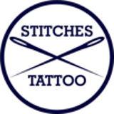 STITCHES TATTOO