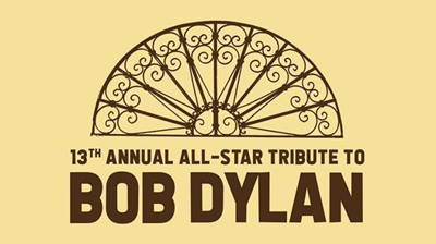 13th Annual All-Star Tribute to Bob Dylan