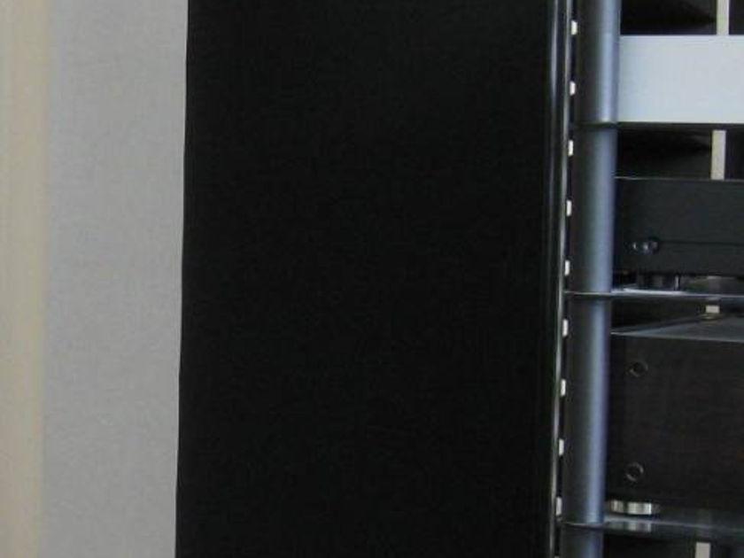 Sound Lab (Soundlab) M-1s with PX insulation & membrane