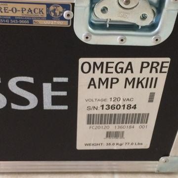 Omega mkIII