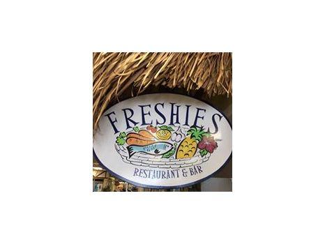 Freshies Restaurant and Bar