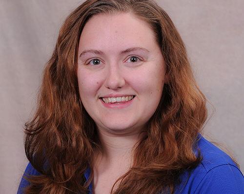 Ms. Amelia , Assistant Infant Teacher