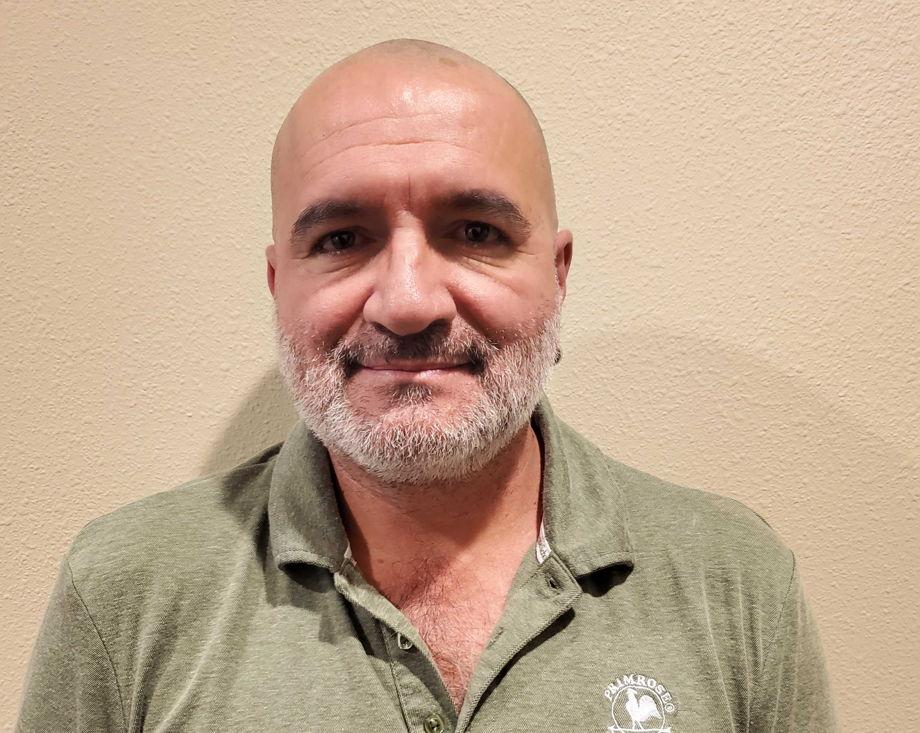 Mr. Santiago Espinosa , Pre-Kindergarten Teacher