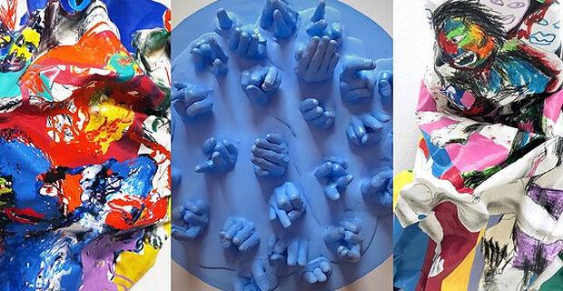 В музее «Интеграция» при поддержке НАШЕго Радио откроется выставка инклюзивной скульптуры - Новости радио OnAir.ru