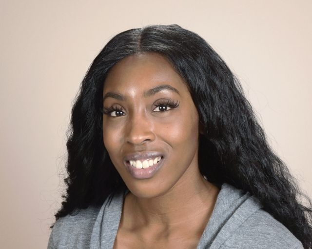 Ms. Trishonda Cox-Pitter , Pre-Kindergarten 2 Teacher