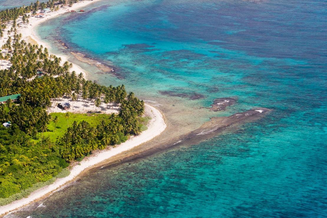Belize San Pedro Ambergris Caye