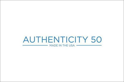 Authenticity 50