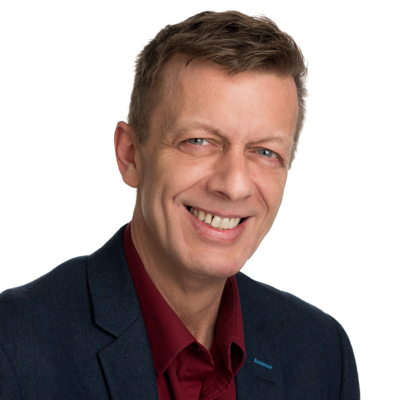 Daniel Malouin