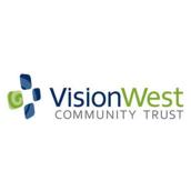 VisionWest Community Trust logo
