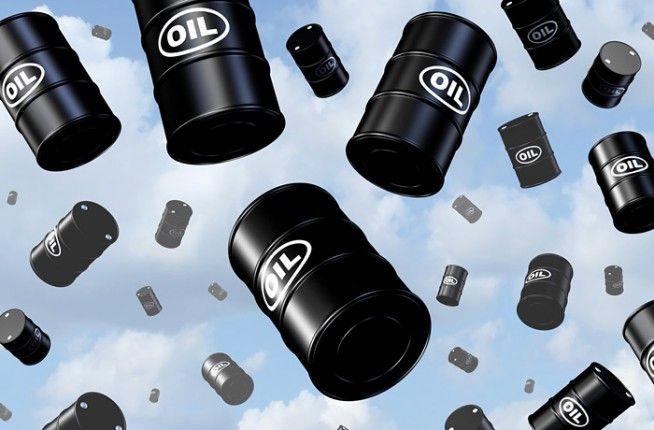 Нефть — вещество, востребованное во всех сферах промышленности