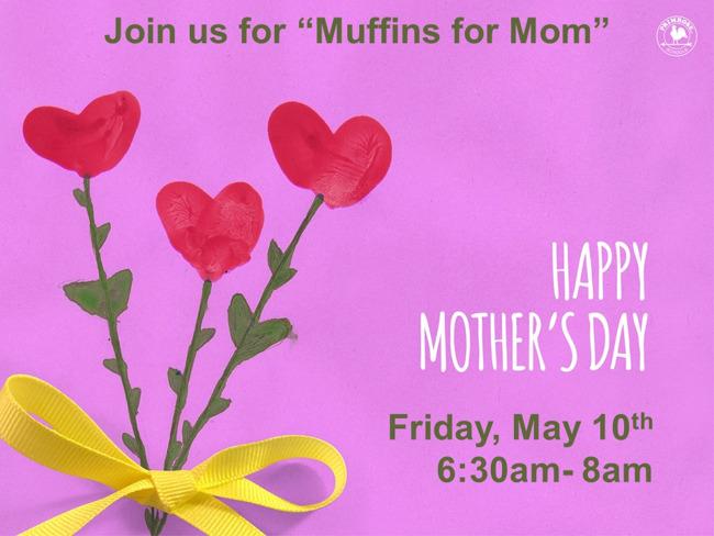 Primrose Mother's Day