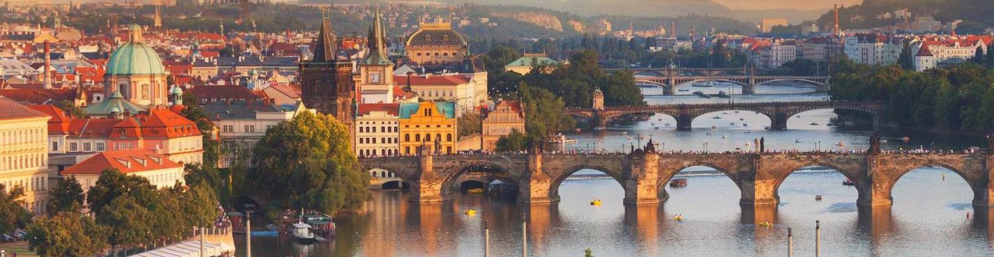 Индивидуальный тур по Праге