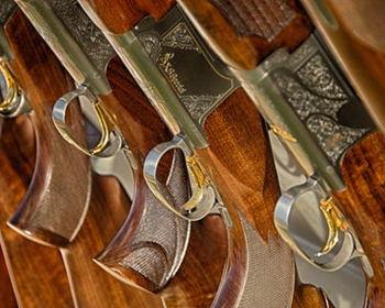 Bell Conservation Club Fall Turkey Shoot