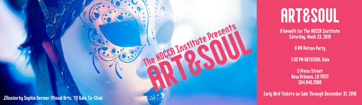 The NOCCA Institute