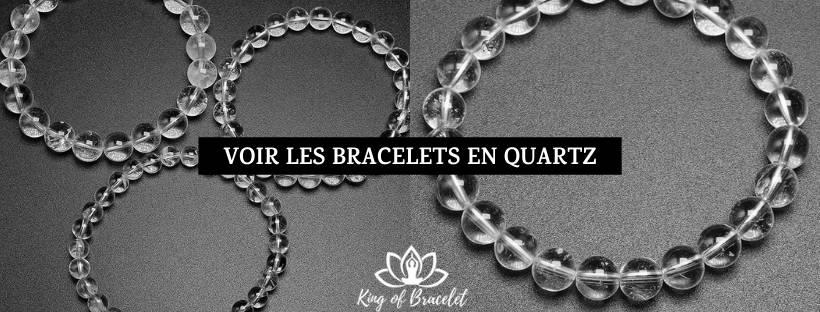 Bracelets Quartz - King of Bracelet