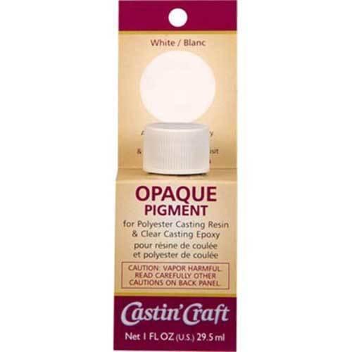Buy white resin epoxy dye pigment
