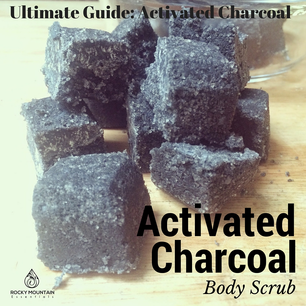 Fresh Picked Beauty Radiant Skin Activated Charcoal: How To Use Activated Charcoal