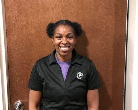 Ms. Yvonne , Infant Teacher