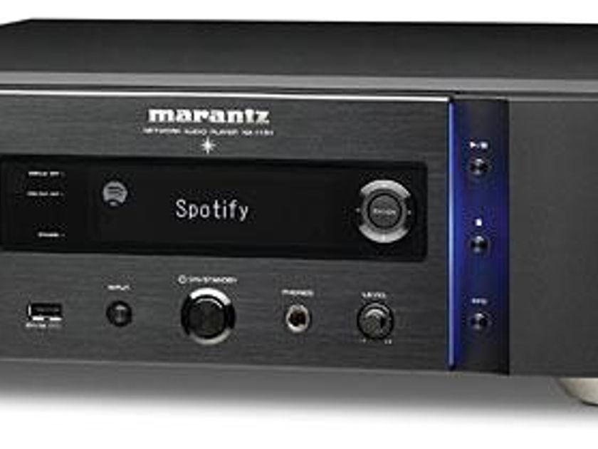 Marantz NA-11S1 As New DSD/PCM Networking remote DAC