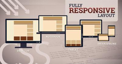 HTML5 CSS3 best modern simple responsive templates