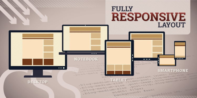 HTML5 CSS3 best modern simple responsive templates