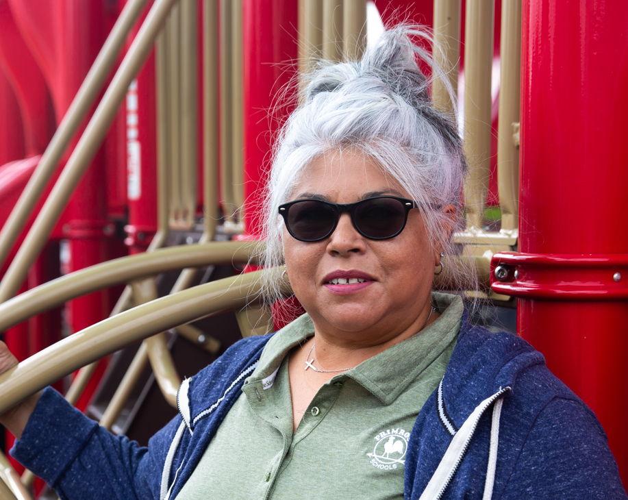 Ms. Lira , Infant 2 Teacher