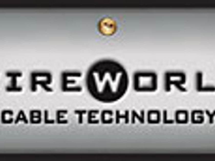 WIREWORLD POWER CORDS FREE SHIPPING