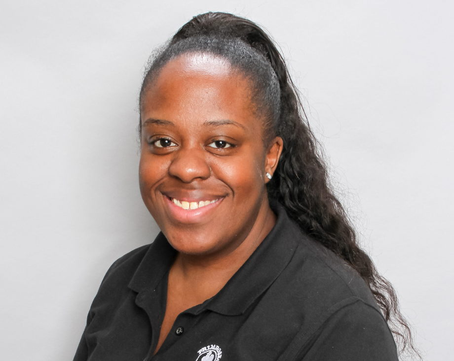 Chloe Wicker , Support Staff/Bus Driver