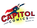 $100 Gift Card to Capitol Comics