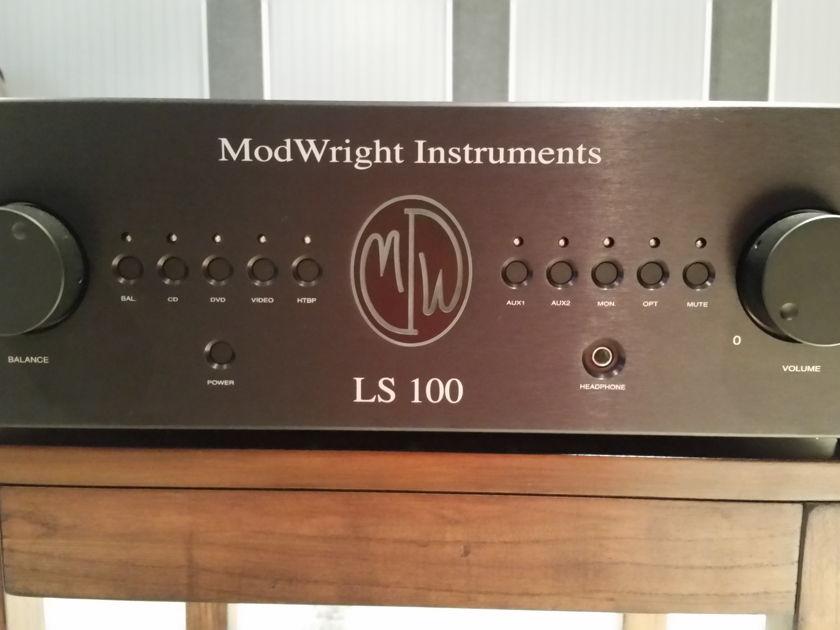 ModWright  LLC LS-100