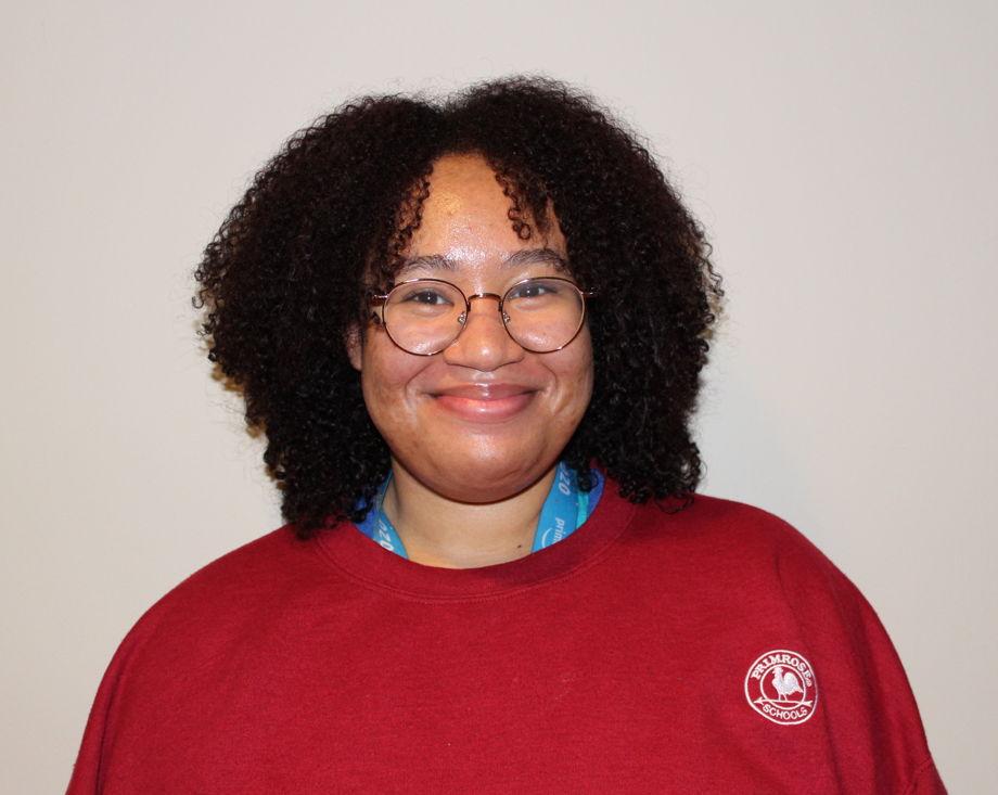 Ms. Iyana Rose , Support Staff