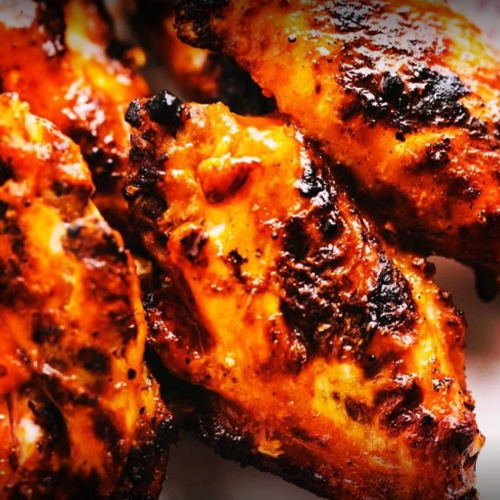 Picture of Ray's Original Buffalo Wings has shifted to to-go orders only, with delivery available