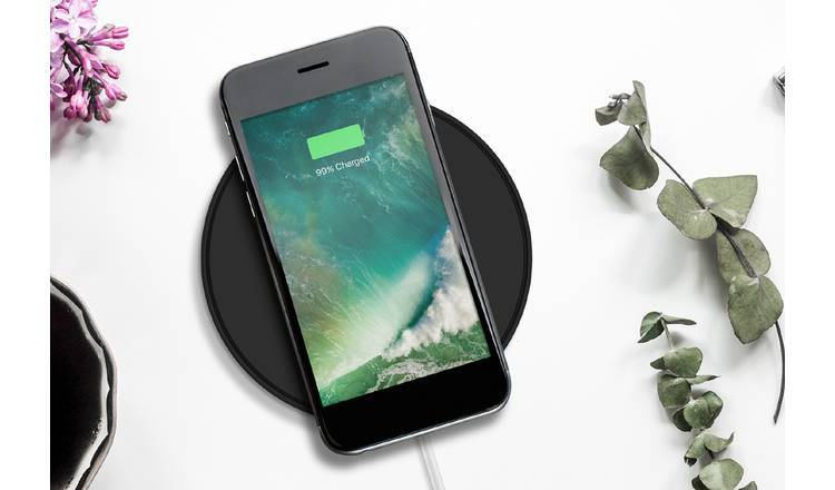 Wireless charging, Wireless phone charger