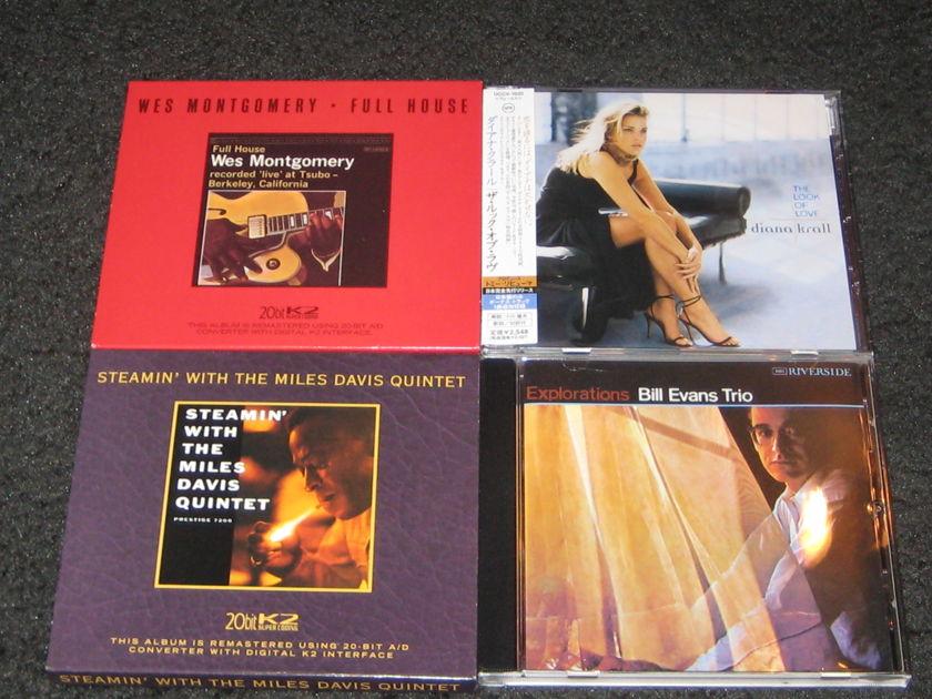 Various Audiophile - CD