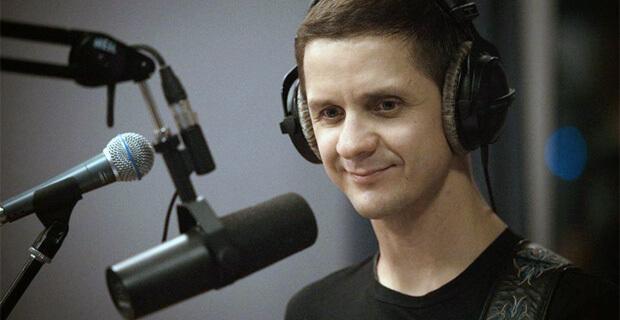 Дмитрий Хмелёв в программе Ксении Стриж «Живая струна» на «Радио Шансон» - Новости радио OnAir.ru